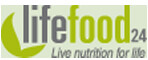 Logo Referenzkunde Life Food
