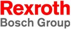 Logo Referenzkunde Rexroth Group
