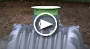 Presenting the Carat septic tank